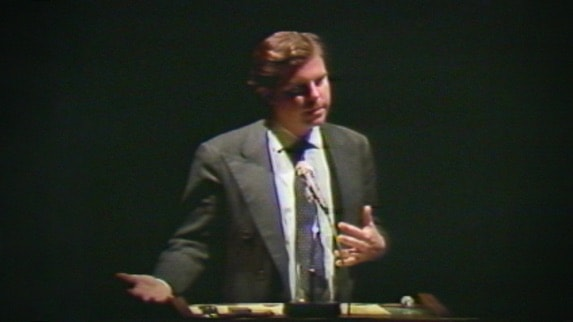 Nicholas Negroponte: 5 predictions, from 1984 | TED Talk