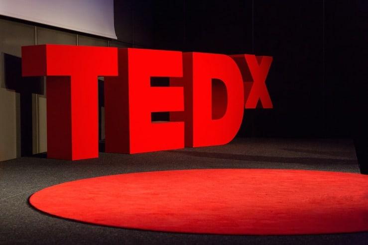 TEDx Talks: Co-Working Ideas Worth Spreading | by khengsim | Medium
