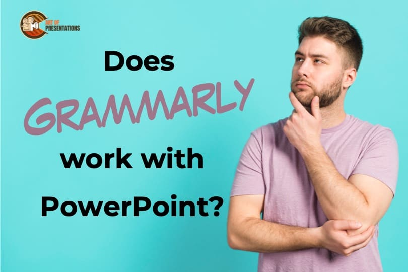 does grammarly work with PowerPoint